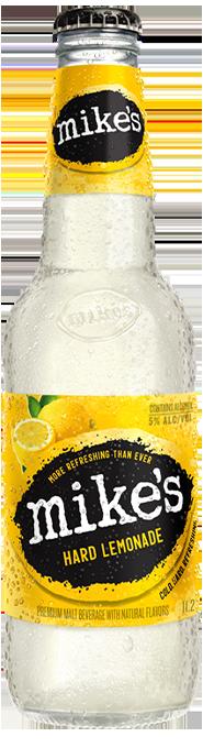 Original Hard Lemonade Bottle